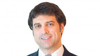 Mariano Sardáns - CEO de FDI (*)