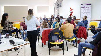 El 1 de noviembre, la Consultora VS Talent dictará una capacitación sobre Elevator Pitch en el albergue municipal de Rada Tilly.