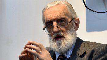 El profesor Mikel Ezkerro brindará el miércoles una conferencia vinculada a la inserción vasca en la Patagonia y en el país.