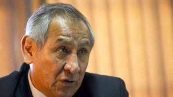 El juez jujeño Isidoro Cruz le denegó el arresto domiciliario a Milagro Sala.