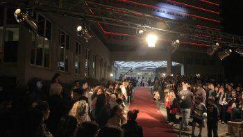 puerto madryn celebra una nueva edicion del festival mafici