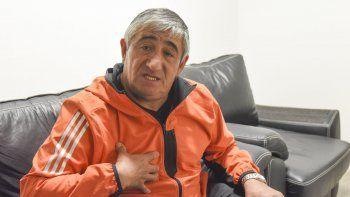 A los 65 años, Jacobo Pichintíniz siente un gran orgullo de haber formado parte del histórico Huracán del 70.