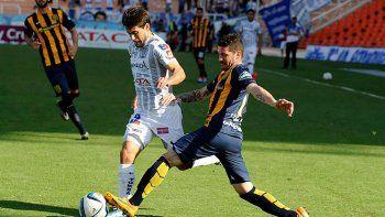Godoy Cruz y Rosario Central se verán las caras esta tarde en Córdoba.