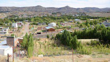 En Km 12 le temen al avance en la mensura de la tierras para la Cooperativa 8 de Diciembre, lo que fue rechazado por un grupo de vecinos.