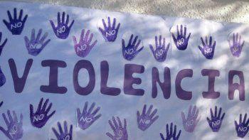 conciencia para impedir la violencia de genero