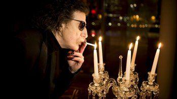 charly garcia celebra sus 66 anos de vida