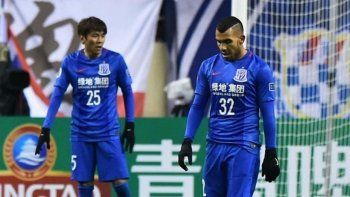 califican a tevez como el gran fracaso de la superliga china