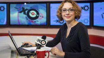 Acuchillaron a una periodista opositora: está internada en coma