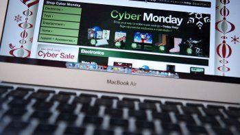 Se viene el CyberMonday: cómo comprobar ofertas reales