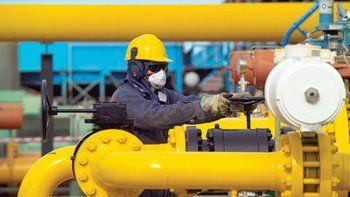 Pais reclama un acuerdo de precios para la producción de gas en Chubut