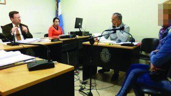 La Pato Rodríguez será sometida en los próximos días a una rueda judicial de reconocimiento por lo que su rostro se publica pixelado.