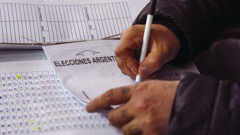 Además de la elección de dos diputados nacionales el último domingo en Chubut, se eligieron convencionales en algunas localidades.