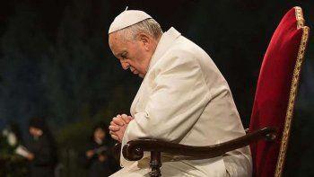el papa reactivo comision consultiva sobre abusos sexuales