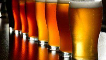 la crisis llego a las cervecerias artesanales