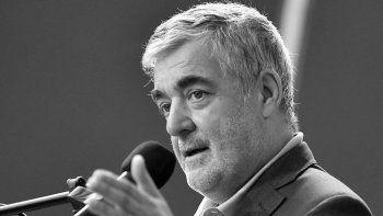 Se cumplen dos años de la muerte de Mario Das Neves