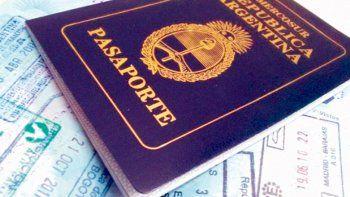 sacar el pasaporte saldra mas caro
