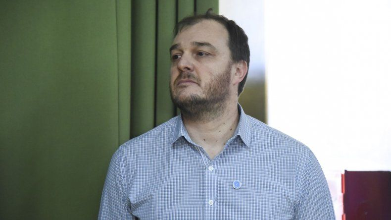 El ingeniero Carlos De Marziani asumirá esta tarde como rector de la Universidad Nacional de la Patagonia San Juan Bosco.