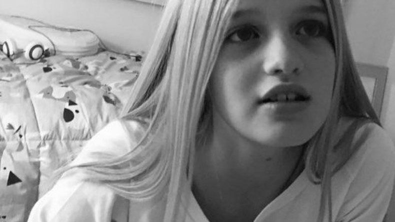 La familia de una nena asesinada en La Plata donó su corazón para Justina