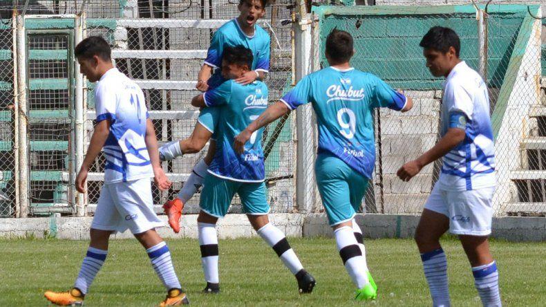 El fútbol provincial comenzó con el pie derecho con la cómoda victoria por 3 a 0 sobre la región chilena de Los Lagos.