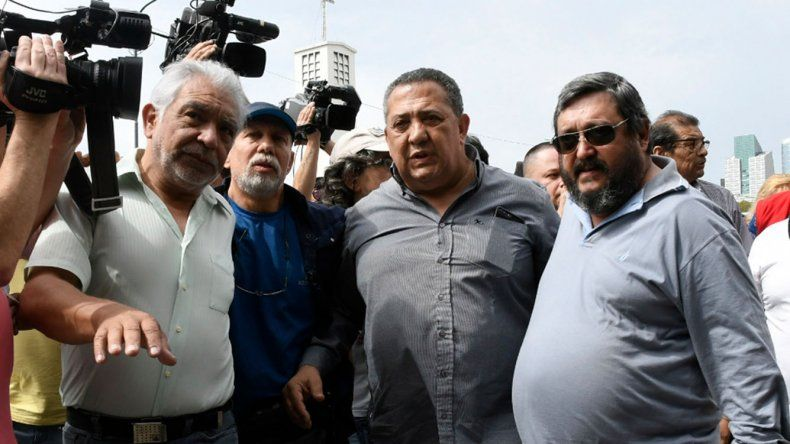 Luis DElía fue declarado culpable por la toma de una comisaría y deberá estar cuatro años en prisión una vez que la condena quede firme.