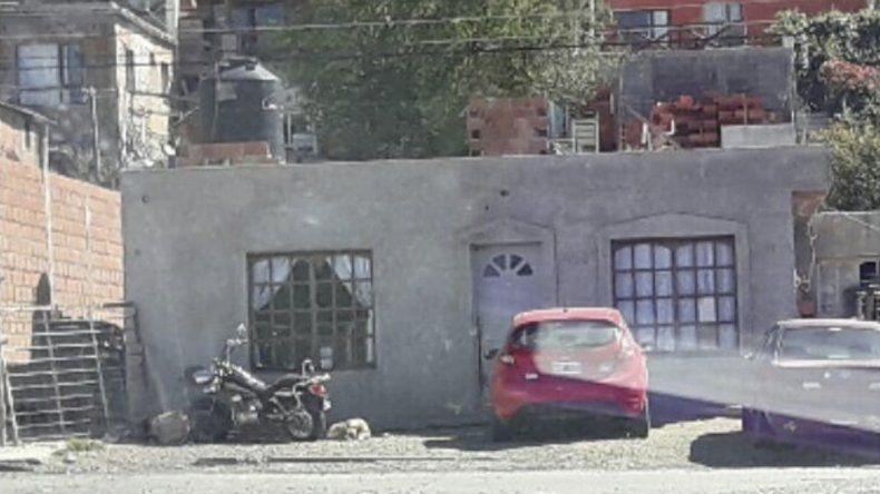 Entraron a un cotillón de La Loma y robaron 30 mil pesos