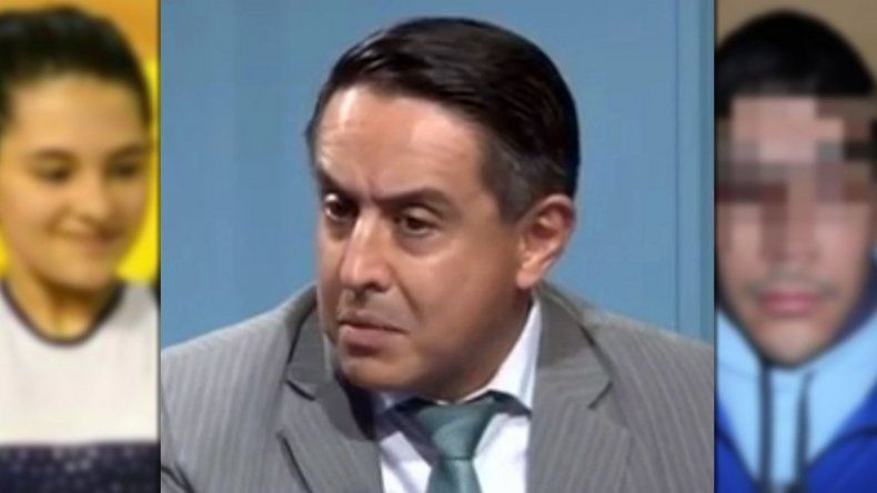 El juez liberó al presunto asesino de Abril Bogado