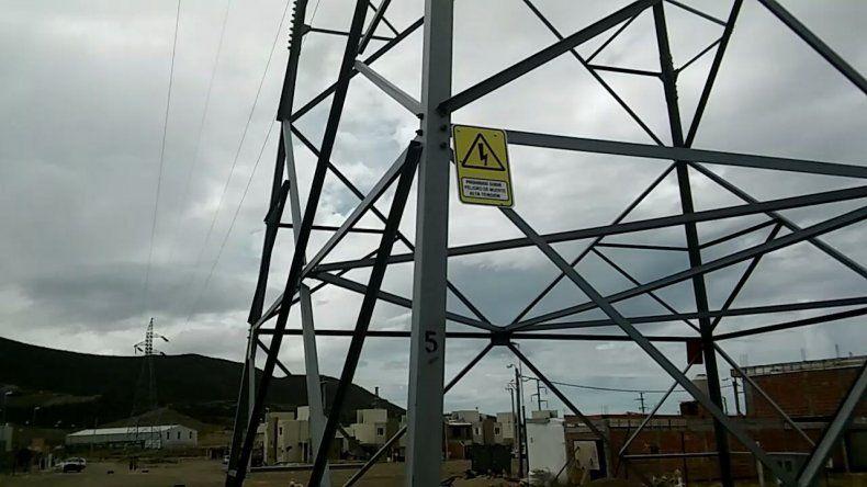 Vecinos reclaman la existencia de antenas en Ciudadela