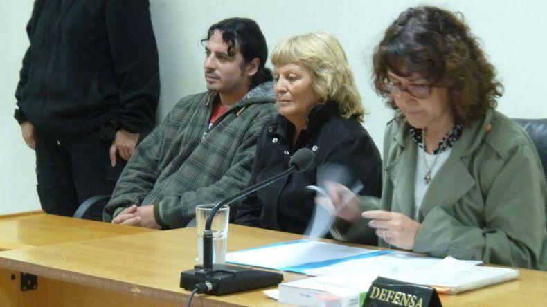 Dictan cuatro meses de prisión preventiva  para la pareja y la suegra de Viviana Vivar