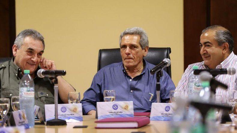 La CGT oficializó su rechazo a la reforma laboral