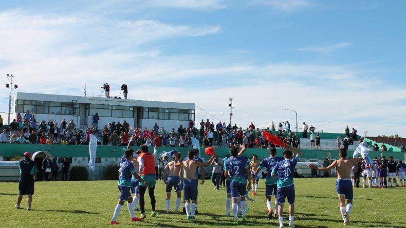 Chubut en la recta final por el título de los Juegos de la Araucanía