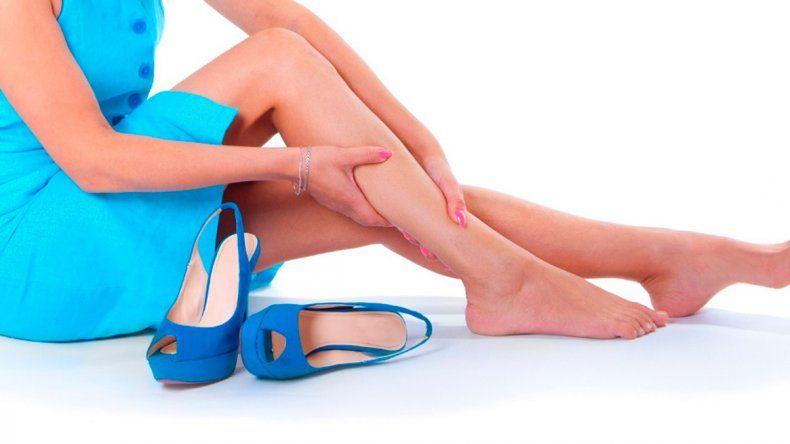Números claves para lucir piernas sanas y bellas