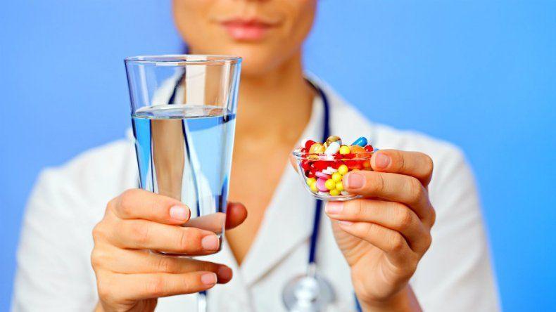 Uso apropiado de antibióticos  y resistencia bacteriana