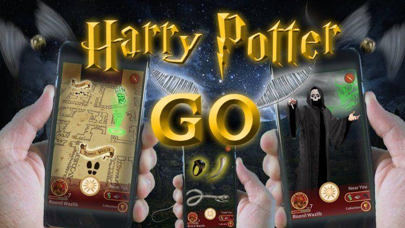 Del Creador De Pokemon Go Llega Un Juego Sobre Harry Potter Tecnologia