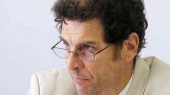 Fabio Monti, juez a cargo de la causa.