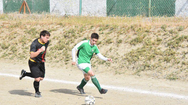 Laprida del Oeste viene de empatar sin goles con Deportivo Portugués.