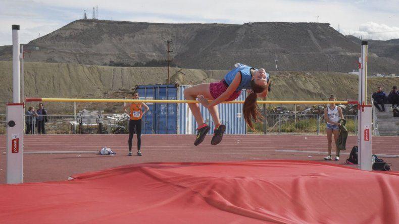 Comodoro Rivadavia fue sede de los 26° Juegos de la Araucanía