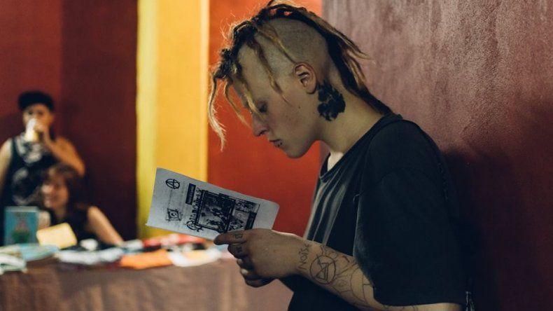 Comodoro está lista para la primera Feria del Libro Punk de la Patagonia