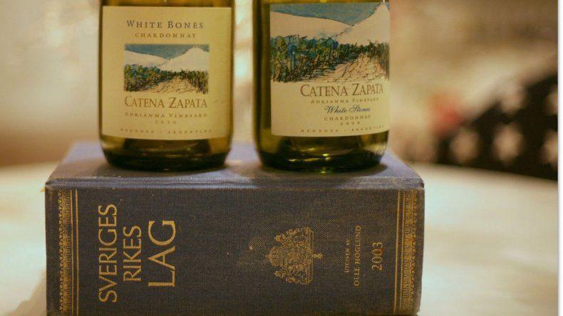 Seis vinos argentinos entre los 100 mejores vinos del mundo