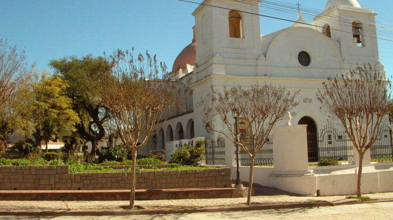 Villa  Tulumba :  Brillo en el norte cordobés