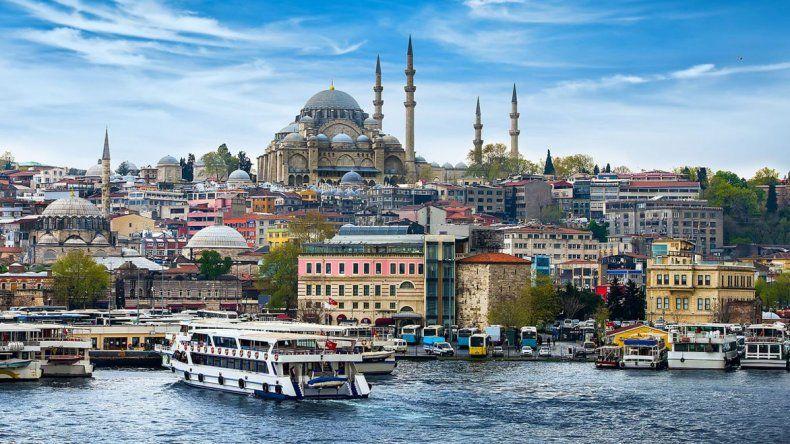 Londres, Estambul y Barcelona,  donde más gastan los turistas