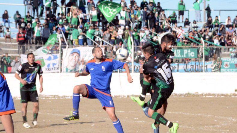 La CAI viene de perder 2-0 ante Estrella Norte de Caleta Olivia y con ese resultado terminó segundo en la primera fase de la zona B del torneo Federal B.
