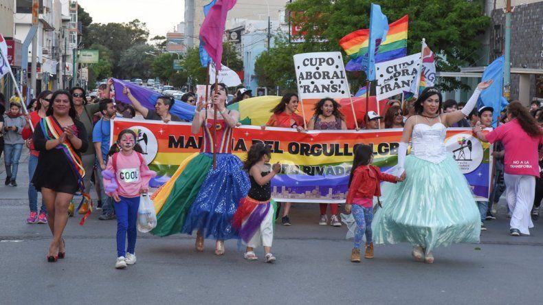 Los colectivos de lesbianas
