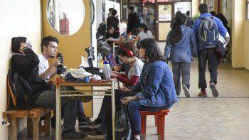analizan la accesibilidad universitaria