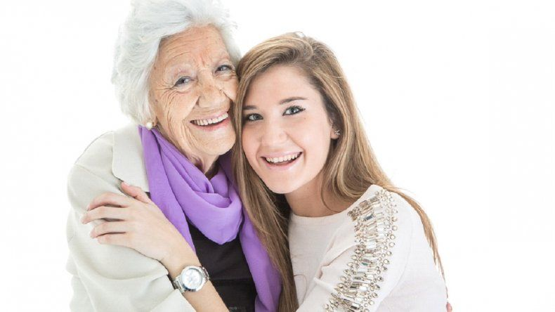 ¿Por qué hoy se celebra el Día de la Abuela?