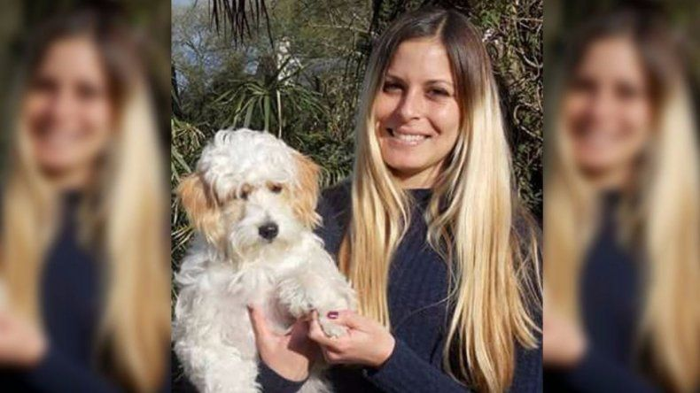 Femicidio de una proteccionista de animales