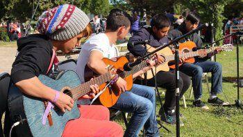 Los Centros de Actividades Juveniles cierran el año con Encuentros Regionales.
