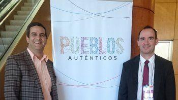 Camarones será una de las localidades que participará de la primera etapa del programa Pueblos Auténticos.