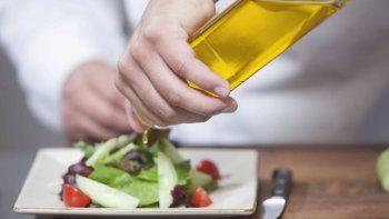 prohiben el uso y venta de un aceite de oliva extra virgen