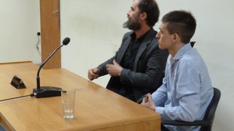 Declaran penalmente responsable a Arrúa por el homicidio de Olima