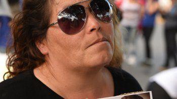 Karina Gallardo cree que su familia es víctima de represalias por la prisión y eventual condena de Cristian Alaniz.